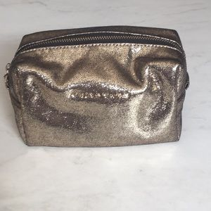 Trina Turk makeup/accessories bag